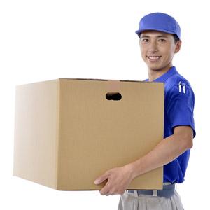 配送方法と送料