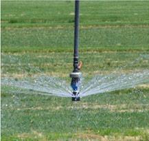 防除・潅水